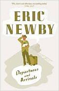 Departures & Arrivals