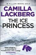 The Ice Princess: A Fjallbacka Novel: Fjallbacka 1