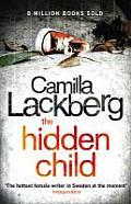 The Hidden Child. Camilla Lackberg