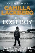 The Lost Boy: A Fjallbacka Novel: Fjallbacka 7