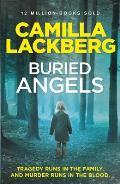 Buried Angels: A Fjallbacka Novel: Fjallbacka 8