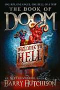 Afterworlds: The Book of Doom