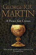 Feast for Crows Song of Ice & Fire 04