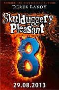 Skullduggery Pleasant Last Stand of Dead Men