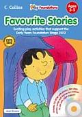 Favourite Stories. by Jean Evans