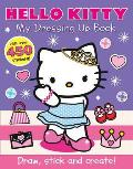 Hello Kitty - My Dressing Up Book