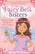 Fairy Bell Sisters 04 Hearts & Flowers for Clara UK
