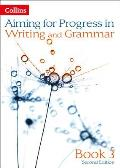 Progress in Writing and Grammar