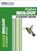 Cfe Higher Biology Student Book