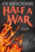 Half a War Shattered Sea Book 3