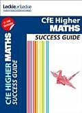 Cfe Higher Maths Success Guide