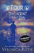 Four A Divergent Collection Uk Edition