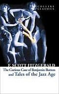 Curious Case of Benjamin Button & Tales of the Jazz Age
