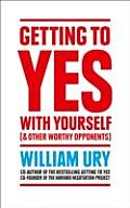 Getting to Yes With Yourself UK Edition