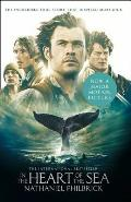 In the Heart of the Sea movie tie in