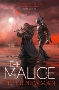 Malice Vagrant Book 2