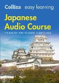 Japanese Audio Course