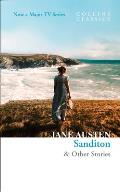 Collins Classics Sanditon