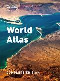 Collins World Atlas Complete Edition