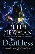 Deathless Trilogy 1 The Deathless