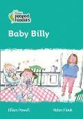 Baby Billy: Level 3