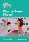 Choose Some Shoes!: Level 3