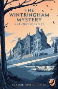 The Wintringham Mystery