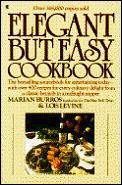Elegant But Easy Cookbook