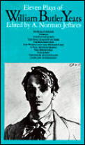 Eleven Plays Of William Butler Yeats