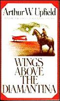 Wings Above The Diamantina Napoleon Bon
