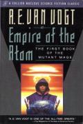 Empire Of The Atom: Clane 1