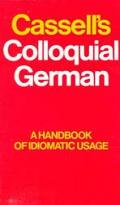 Cassells Colloquial German A Handbook Of Ido