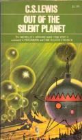 Out Of The Silent Planet: Cosmic Trilogy 1
