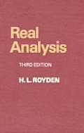 Real Analysis 3rd Edition