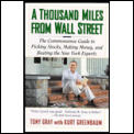 Thousand Miles From Wall Stree