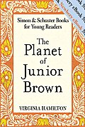 Planet Of Junior Brown
