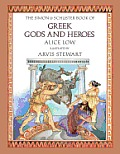 Macmillan Book Of Greek Gods & Heroes