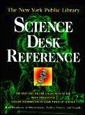 New York Public Library Science Desk Reference
