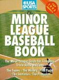 Usa Sports Minor League Baseball Book