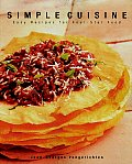 Simple Cuisine Easy Recipes For Four Star Food
