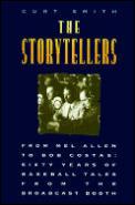 Storytellers From Mel Allen To Bob Costa