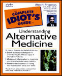 Complete Idiots Guide To Alternative Medicine