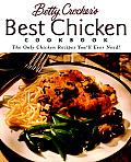 Betty Crockers Best Chicken Cookbook