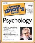 Complete Idiots Guide To Psychology