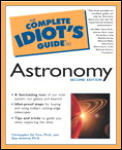 Complete Idiots Guide To Astronomy