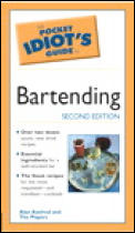 Pocket Idiots Guide To Bartending