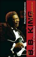 B B King Companion