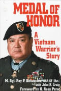 Medal Of Honor A Vietnam Warriors Sto