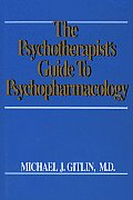 Psychotherapists Guide To Psychopharmacology