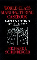 World Class Manufacturing Casebook Imple